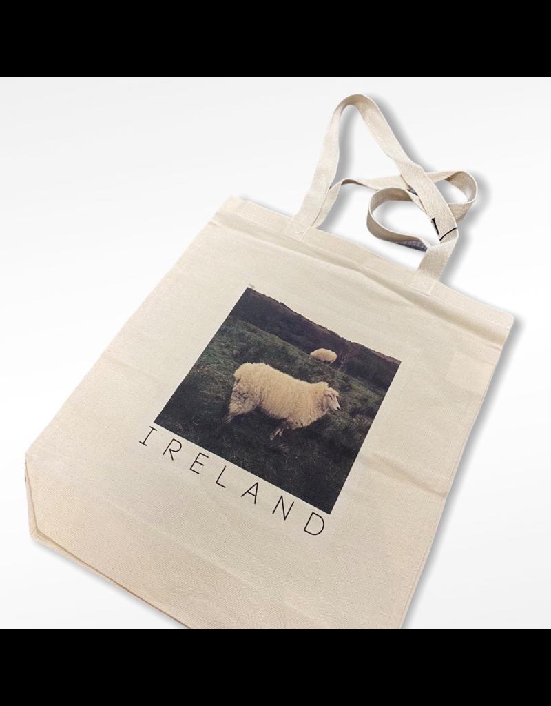 January Studio Connemara Sheep Tote Bag