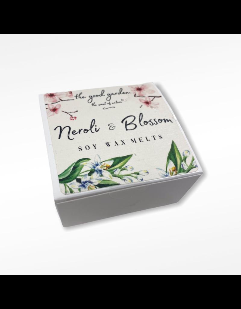 The Good Garden Neroli & Blossom - Soy Wax Melts