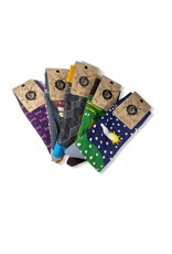 """The Sock Restock "" Gift Box"