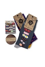 """""""Dad's Sorted now 'till Christmas """" Father's Day Gift Box"""