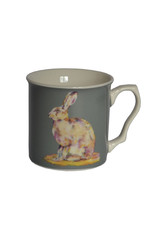 Lorraine Fletcher 'Hare Today' Hare Mug