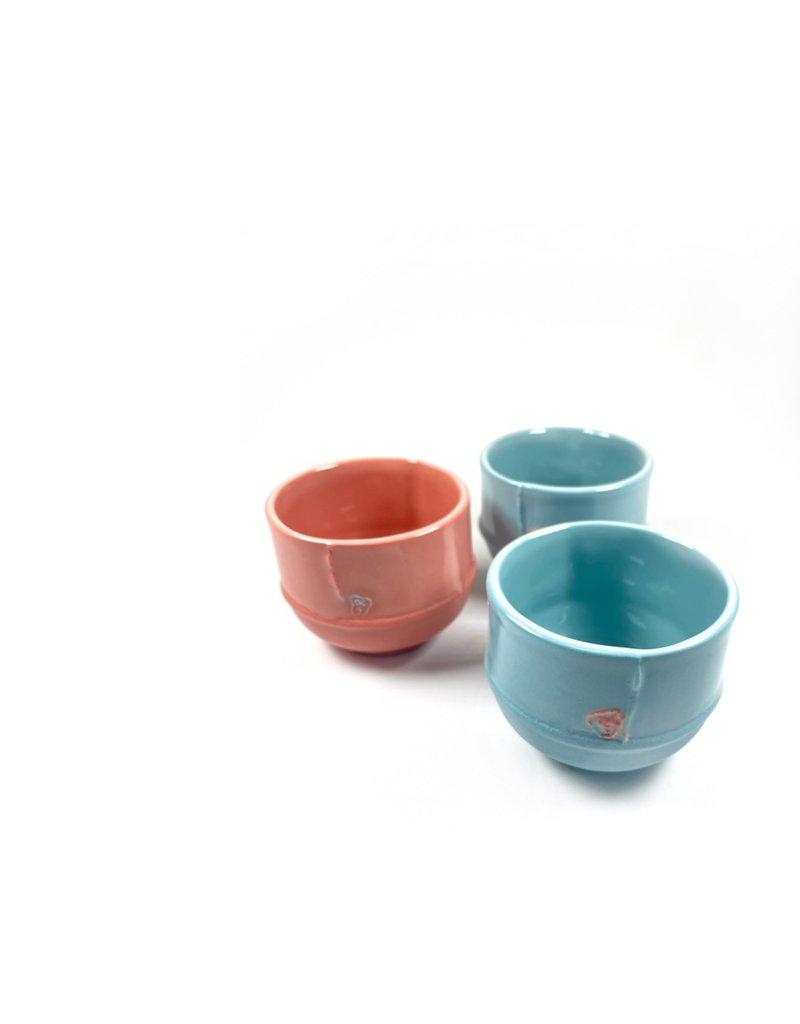 Orla Culligan Small Bowl - Blue