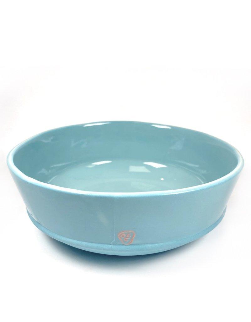 Orla Culligan Pasta Bowl - Blue