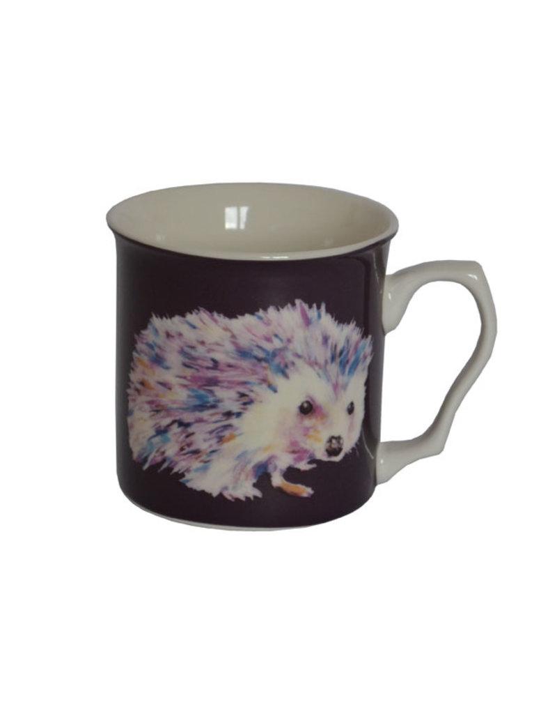 Lorraine Fletcher 'Spike Hedgehog' Mug