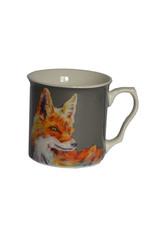 Lorraine Fletcher 'Technicolour Dream Fox' Mug