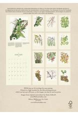 Kilcoe Studios Irish Woodlands Calendar 2022