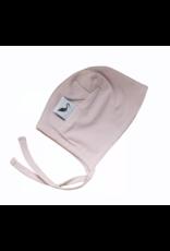 The Stork Box Pink Baby Bonnet 0-6 Months