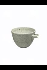 Claire Dooley Porcelain Spouted Pourer