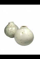 Claire Dooley Porcelain Bud Vase