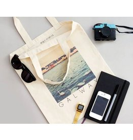 January Studio Long  Walk Tote Bag