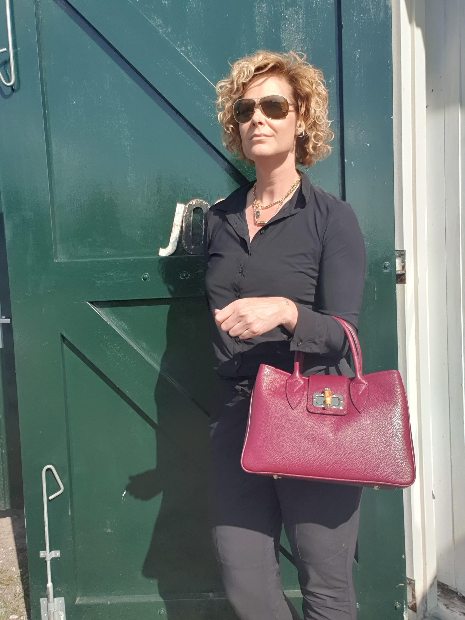 Luxe , sjiek cadeau voor vrouw Sinterklaas