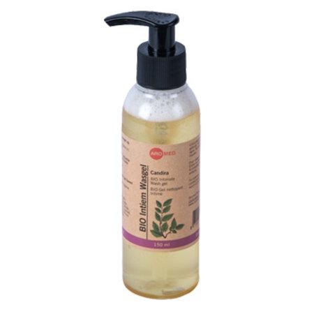 Aromed Candira intim wash gel BIO - 150 ml