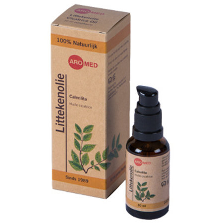 Aromed Calenlita Narbenöl - 30ml