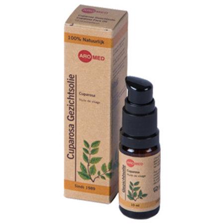 Aromed cuparosa gezichtsolie - 10ml