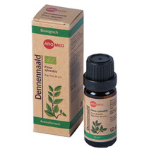 Dennennaald essentiële olie 10 ml