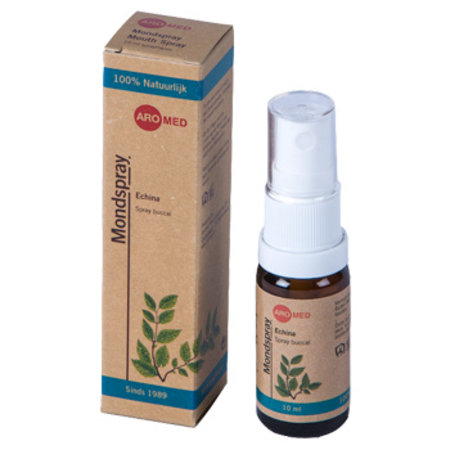 Aromed echina mondspray - 10ml