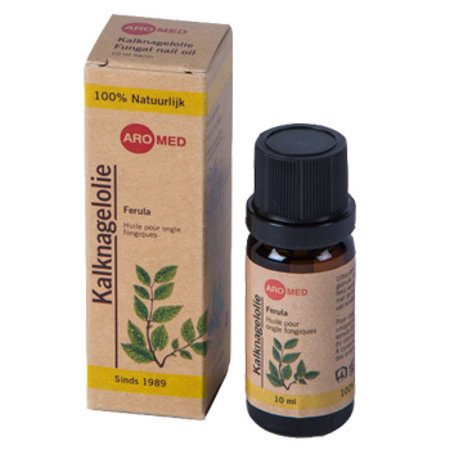 Aromed Ferula Nagelpilzöl - 10ml