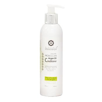 Conditioner Arganöl, Aloe Vera & Sheabutter - 250 ml