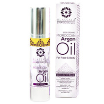 Argan olie Lavendel 50ml