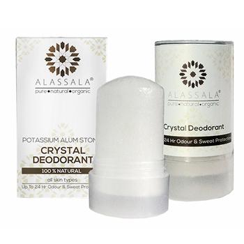 natuurlijke deodorant Aluinsteen doos