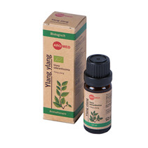 Organic Ylang ylang oil 10 ml