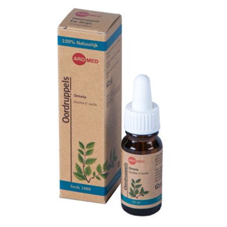Aromed Ormela Ohrentropfen - 10 ml