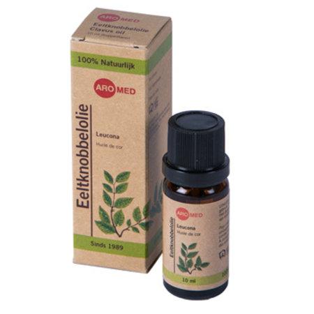 Aromed Leucona Schwielenöl - 10 ml