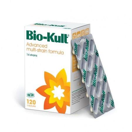 Bio-Kult probiotica regular - 120 capsules
