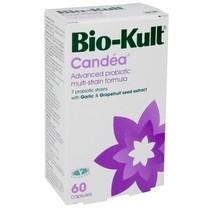 probiotics candea - 60 capsules
