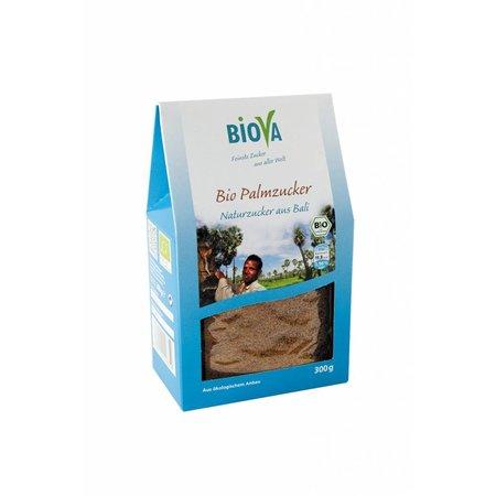 Biova Økologisk Palm Sugar - 300g