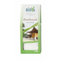 bambus salt - 150g