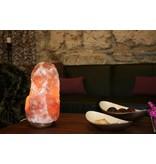 Nutrikraft salt lampe Himalaya salt - 7-10kg