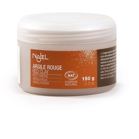 Najel red clay poeder - 150g