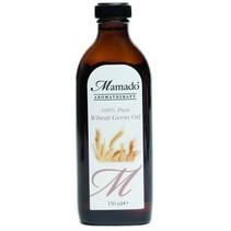 wheat germ oil pure wheat germ oil - 150ml