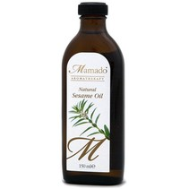 sesame seed oil with sweet almond oil - 150ml