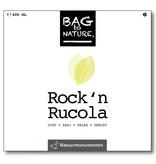 Bag-to-Nature selv vokse arugula - Rock n arugula