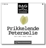 Bag-to-Nature af voksende persille - skarp persille