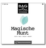 Bag-to-Nature Anbauset - magische Minze
