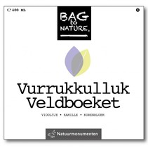 Verukkulluk field bouquet grow bag
