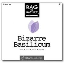 Bizarre basil grow bag