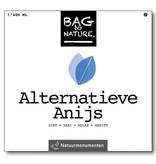 Bag-to-Nature self dyrkning anis - alternativ anis
