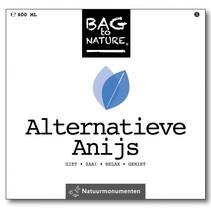 Alternative anise growing bag