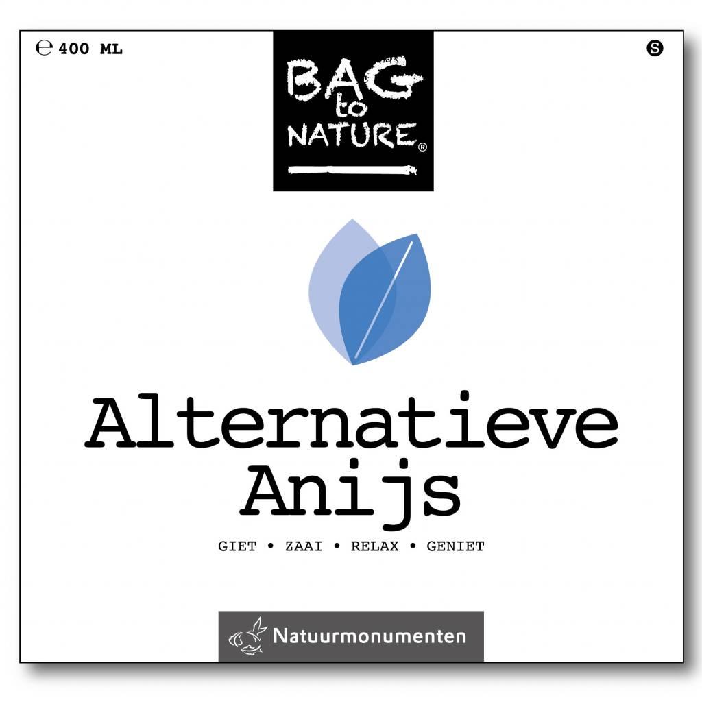 Anbauset - alternativer Anis