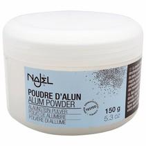 Najel Alum Powder