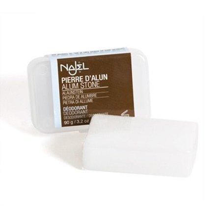 Najel aluinsteen natuurlijke deodorant - 90g