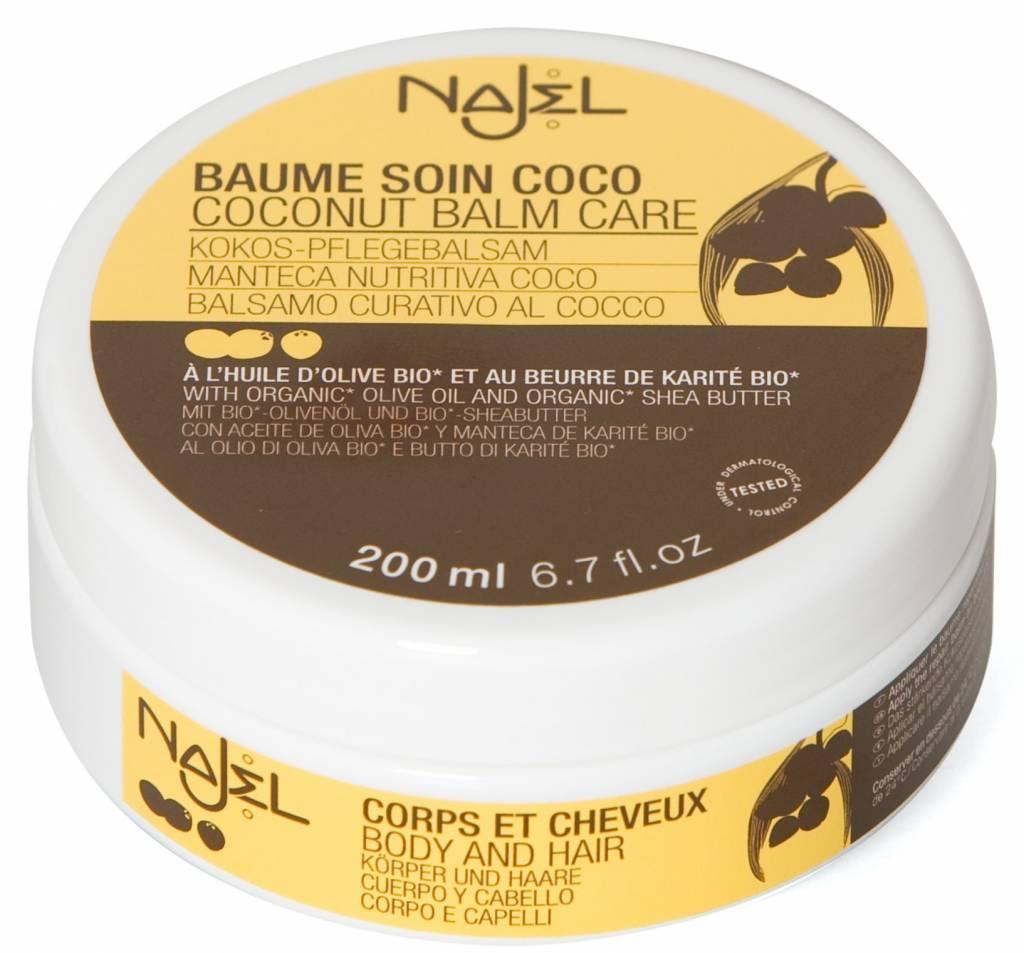 Kokos-Balsam - 200ml