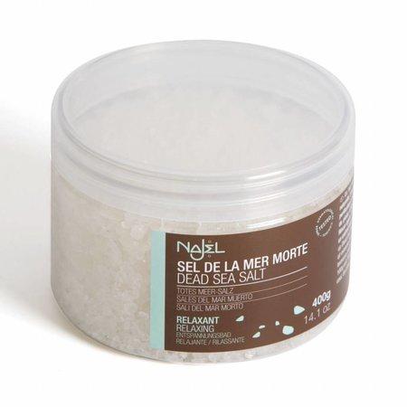 Najel Totes Meer-Salz - 400g