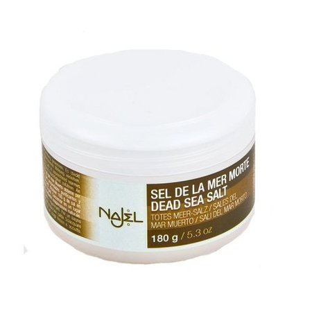 Najel dode zee zout - 180g
