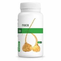 maca wortel bio capsules - 120vcaps