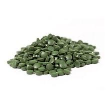 Chlorella Tabletten Biologisch 100 gram